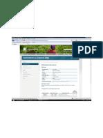 2011-01-28 - Screenshot of UN Global Compact database