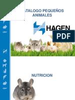 CATALOGO_HAGEN_PEQUENOS_ANIMALES