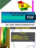 02  TACTICA GENERAL EMI ING. IND. 23-OCT- 17