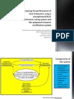 BLGF Treasurer Certication & Performance Evaluation System Ver 1