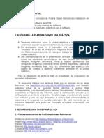 Documento PDI