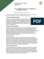 RESUMEN ECOLOGIA Y AMBIENTE CAPITULO 7