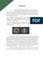 Unit 1- Study Materials on Fullerene