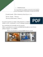 Presentation formule niveau2
