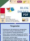 Dienes Block-bahasa melayu