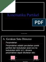 kinematika-partikel