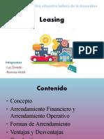 Leasing PP