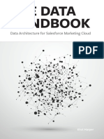 THE DATA HANDBOOK. Data Architecture for Salesforce Marketing Cloud. Eliot Harper
