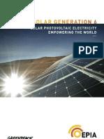 Solar Generation 6