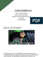 EL GOLOMBIAO