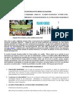 TALLER N°5 C.CIUDADANAS GRADO 10°SOBRE POBREZA Y VULNERABILIDAD 2020