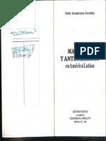 Guadarrama González, Pablo - Marxismo y Antimarxismo en América Latina.pdf · versión 1