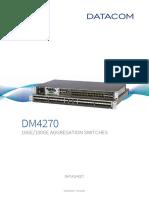 DM4270 - Datasheet.pdf