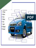 CAR PARTS.doc