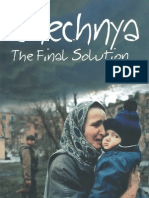 CHECHNYA the final solution