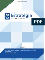 RETA FINAL - Questões Comentadas de Análise de Informações p- TCU - Auditor Governamental - curso-7185-aula-00-v1