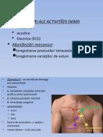 fiziologie vasculara + presiune arteriala