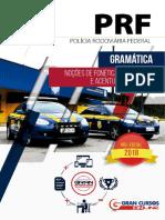 01 - Noções de fonética, ortografia e acentuação gráfica