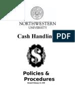 Cash Manual