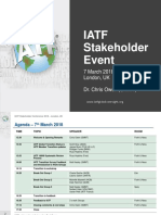 1.-London-IATF-Stakeholder-Event-Introduction