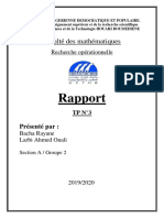 RAPPORT TP3