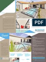 Abri piscine elliptik_bas