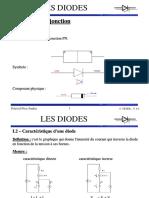 diode et redressement Cours - pdf