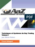 Day trading - Olivier Seban (2)