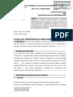 RECURSO DE CASAION