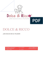 Dolce & Ricco