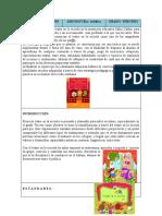 ACTIVIDAD 4 PLANIFICACION DE CLASE