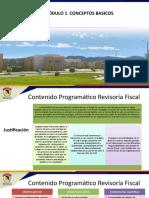 Semana 1 - revisoría fiscal.pptx