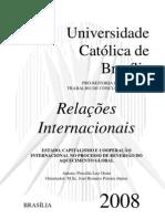 Monografia - REL - UCB