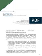 COMUNICADO EMISORES COMPROBANTES ELECTRÓNICOS.pdf