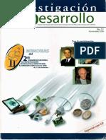 Revista Investigacion & Desarrollo