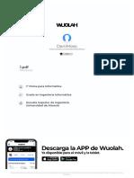 wuolah-free-Lineas equipotenciales condensador plano