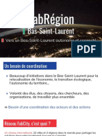 Fab Région Bas-Saint-Laurent