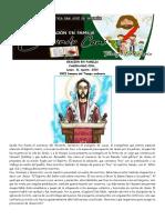 55  ORACION EN FAMILIA CAMINANDO CON... Lunes XXII SEMANA TO 31-08-2020