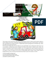 103 ORACION EN FAMILIA CAMINANDO CON... Lunes XXIX SEMANA TO 19-10-2020
