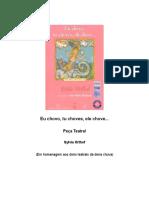 Sylvia Orthof - Eu chovo, tu choves, ele chove (Literatura Em Minha Casa - Peça Teatral).pdf