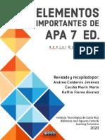 Elementos_importantes_APA 7° (2020).pdf