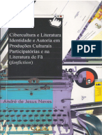 Andre Neves_Fanfictions