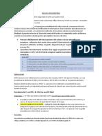REFLUJO VESICOURETERAL - VALVULAS URETRA PROST-OBSTR URETEROVESICAL