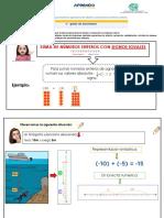 1ero Secun- Resuelve situaciones de la vida cotidiana que involucran operaciones de adición y sustracción con números enteros. (1).pdf