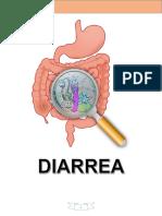 PAE diarrea