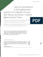 IMPORTANTE MUSEO COLONIAL