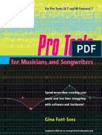 Fant-Saez-Pro Tools For Musicians And Songwriters.pdf
