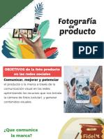 Fotografia de Producto Itec 3