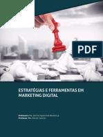 Marketing Digital - Unidade 3