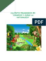 PROYECTO CONOZCO Y CUIDO LA NATURALEZA TERCER PERIODO.doc